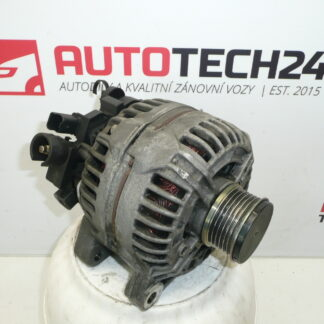 Alternatore HDI CITROEN PEUGEOT CL15 0124525035 9646321880