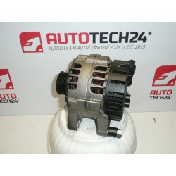Alternatore VALEO CL8 CITROEN PEUGEOT 9649611480