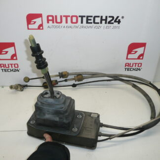 Aste cambio PEUGEOT 407 9658259880 2400CH