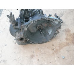 Cambio CITROEN PEUGEOT 2.0 HDI 6rych 20MB01