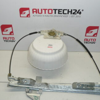 Meccanismo di download finestra destra CITROEN C4 9222R1