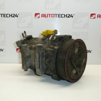 Compressore climatico SANDEN SD7C16 1301F 9648138980 6453RE
