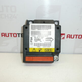 ECU airbag CITROEN C5 9648665580 6546E6