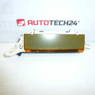Display contagiri CITROEN C4 9654149280 6106E0