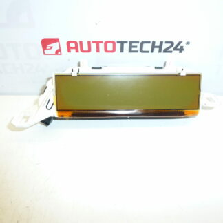 Display contagiri CITROEN C4 9662225980 6106E1