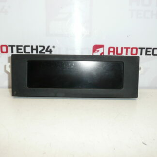 Display per autoradio CITROEN C2 C3 96597970XT