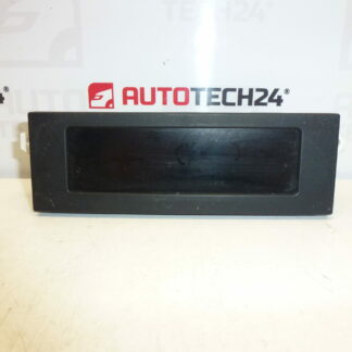 Display per autoradio CITROEN C2 C3 96632560XT