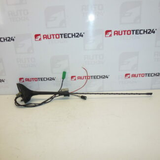 Antenna CITROEN C5 berlina 01-04 9638989680 6561H1